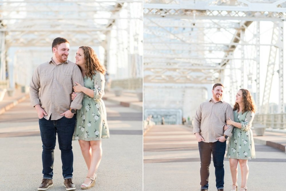 Shelby-Bottoms-and-Downtown-Nashville-Pedestrian-Bridge-Engagement-Session-Nashville-Wedding-Photographer+17
