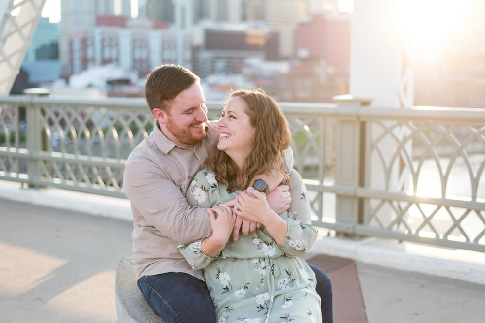 Shelby-Bottoms-and-Downtown-Nashville-Pedestrian-Bridge-Engagement-Session-Nashville-Wedding-Photographer+22