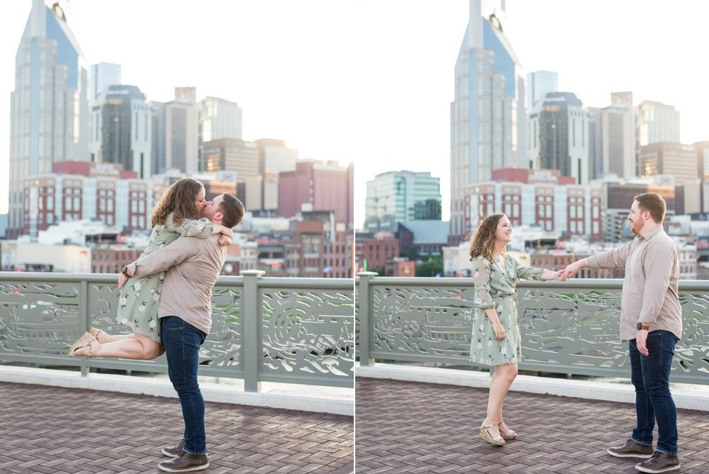 Shelby-Bottoms-and-Downtown-Nashville-Pedestrian-Bridge-Engagement-Session-Nashville-Wedding-Photographer+23