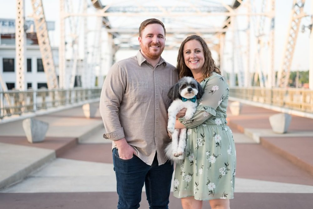 Shelby-Bottoms-and-Downtown-Nashville-Pedestrian-Bridge-Engagement-Session-Nashville-Wedding-Photographer+24