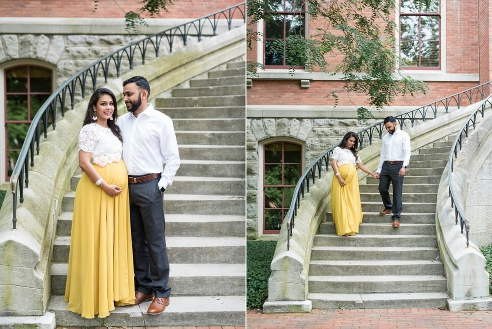 Vanderbilt-University-Nashville-Maternity-Photography-Session-Middle-Tennessee-Photographer+1