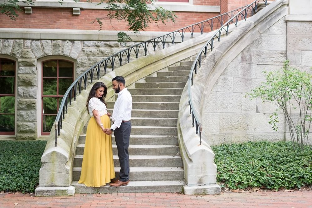 Vanderbilt-University-Nashville-Maternity-Photography-Session-Middle-Tennessee-Photographer+2