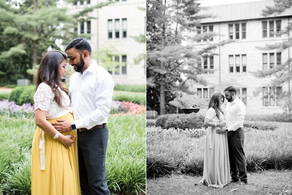 Vanderbilt-University-Nashville-Maternity-Photography-Session-Middle-Tennessee-Photographer+6
