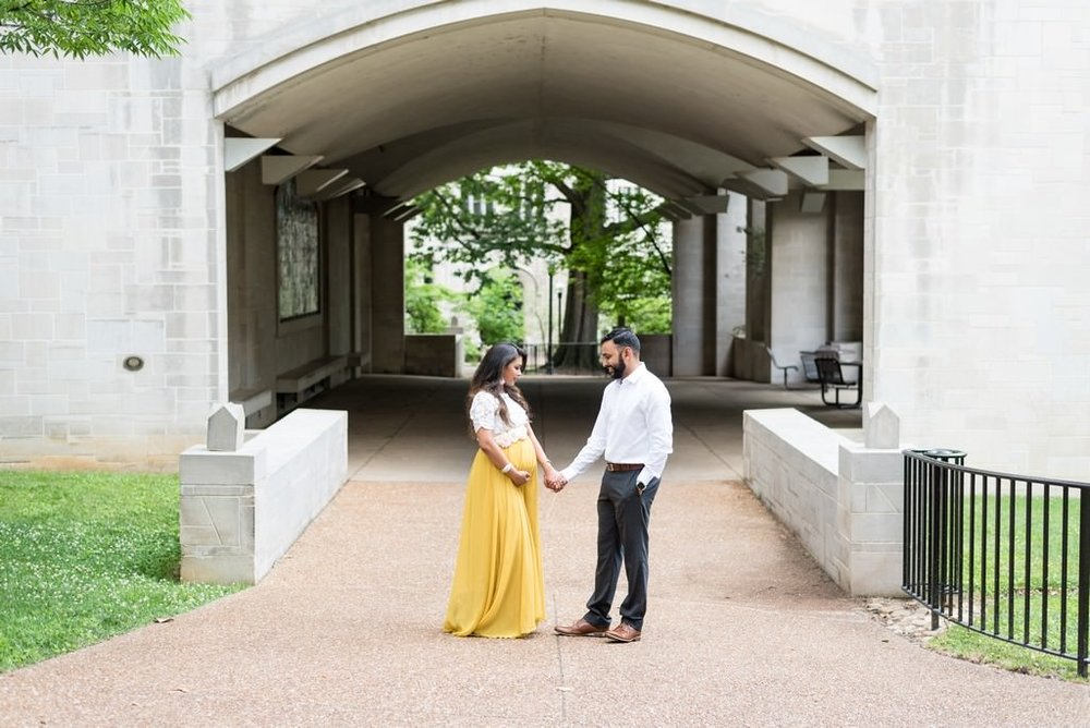 Vanderbilt-University-Nashville-Maternity-Photography-Session-Middle-Tennessee-Photographer+7