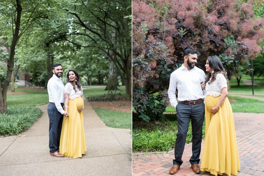 Vanderbilt-University-Nashville-Maternity-Photography-Session-Middle-Tennessee-Photographer+10