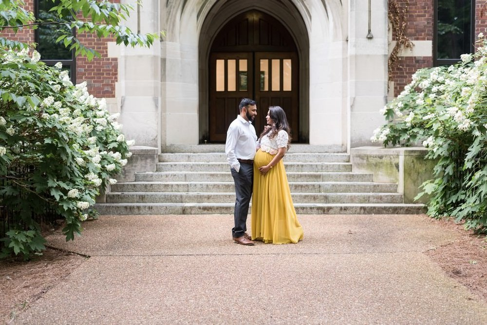Vanderbilt-University-Nashville-Maternity-Photography-Session-Middle-Tennessee-Photographer+9