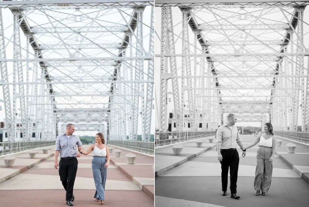 Downtown-Nashville-City-Surprise-Proposal-on-Pedestrian-Bridge-Engagement-Session-Nashville-Wedding-Photographer+6