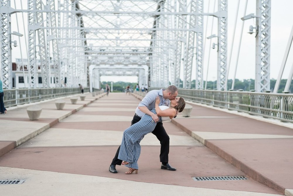 Downtown-Nashville-City-Surprise-Proposal-on-Pedestrian-Bridge-Engagement-Session-Nashville-Wedding-Photographer+9