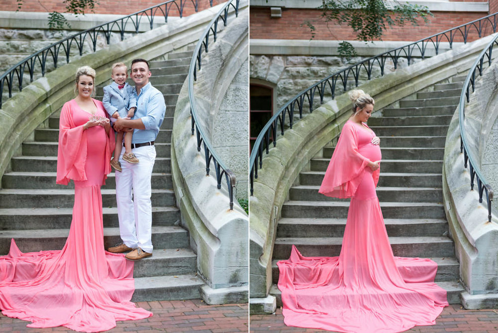 Vanderbilt-University-Nashville-Maternity-Princess-Themed-Photography-Session-Middle-Tennessee-Lifestyle-Photographer+1