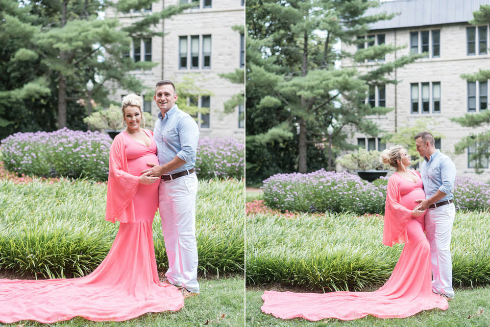 Vanderbilt-University-Nashville-Maternity-Princess-Themed-Photography-Session-Middle-Tennessee-Lifestyle-Photographer+4