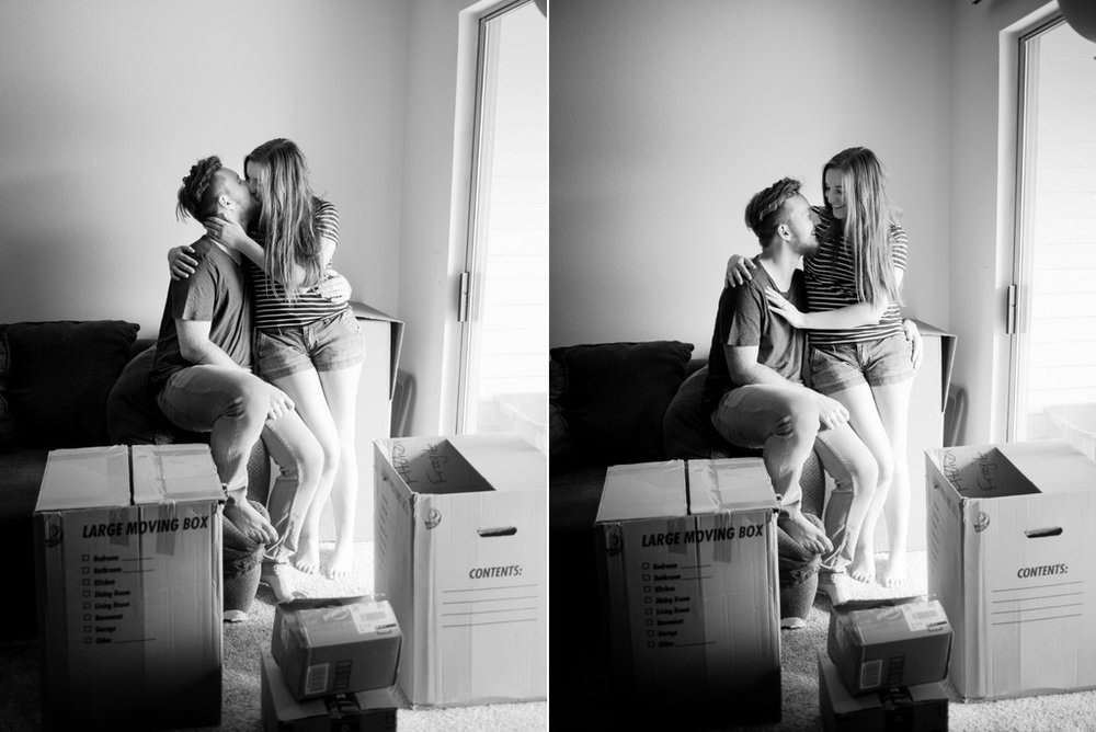Emily-and-David-In-Home-Apartment-Move-In-Engagement-Session-Nashville-Wedding-Photographers+9