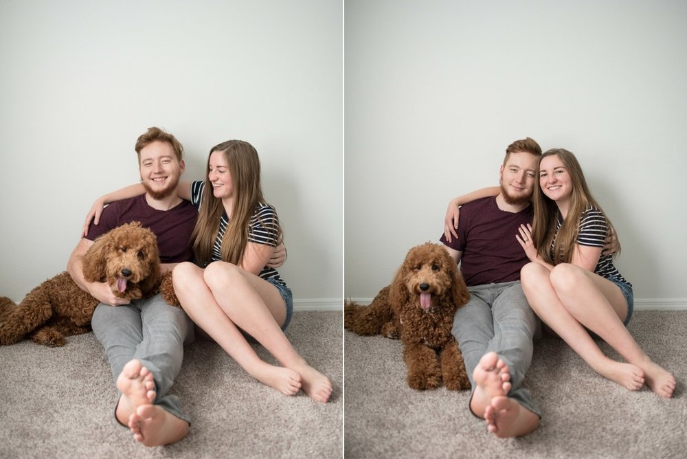 Emily-and-David-In-Home-Apartment-Move-In-Engagement-Session-Nashville-Wedding-Photographers+11