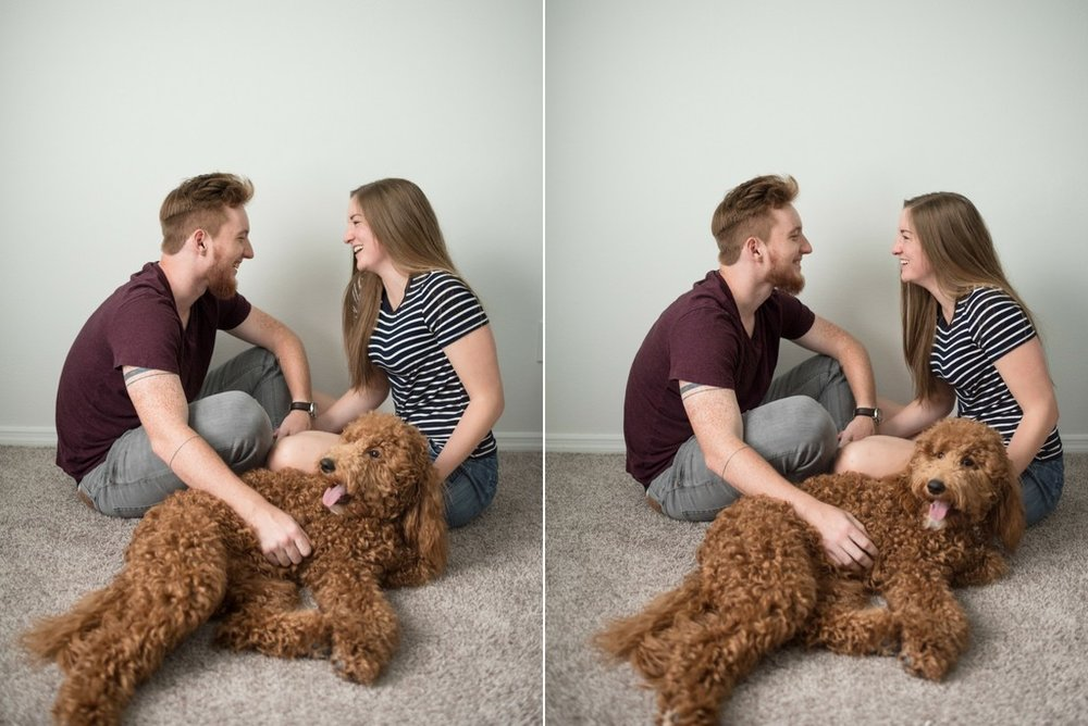Emily-and-David-In-Home-Apartment-Move-In-Engagement-Session-Nashville-Wedding-Photographers+14