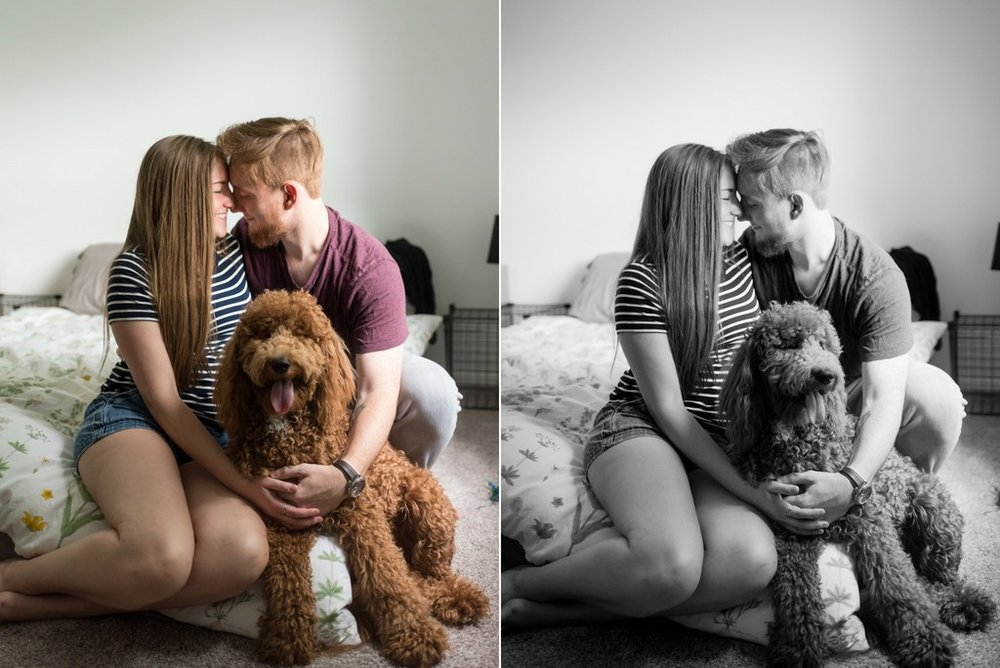 Emily-and-David-In-Home-Apartment-Move-In-Engagement-Session-Nashville-Wedding-Photographers+20