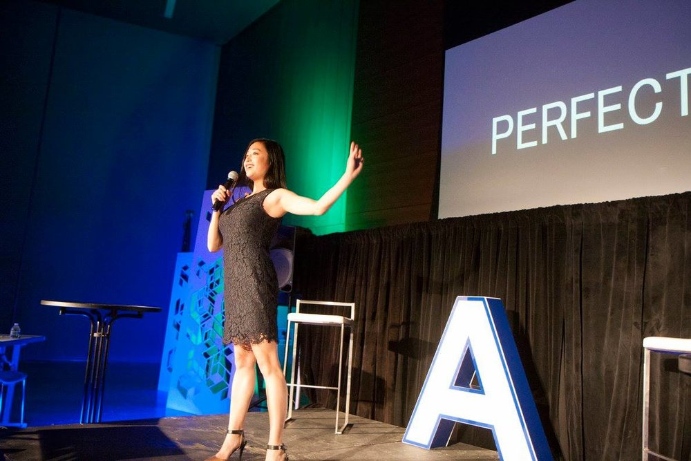 UNLEASH YOUR FULL POTENTIAL: 5 KEY MINDSET SHIFTS - LISA WANG, CEO, SHEWORX