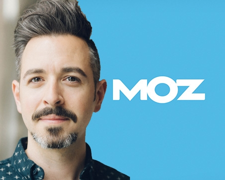 LEAVE YOUR EGO AT THE DOOR - RAND FISHKIN, CoFounder, Moz / Founder, SparkToro