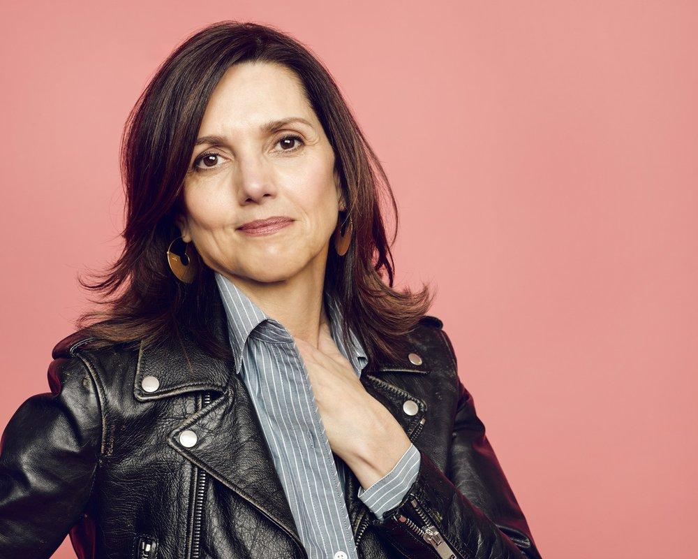 CREATE CONFIDENCE IN YOUR AMBITIONS - Beth Comstock, Author, Former GE Vice Chair & CMO