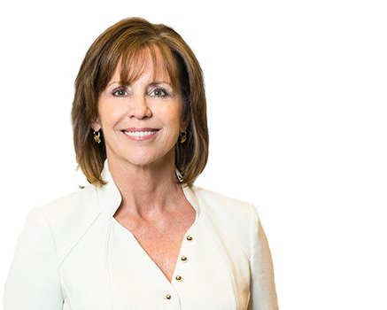 HOW TO LIVE A FEARLESS LIFE - Jean Case, CEO, Case Foundation, Chairman, National Geographic Society