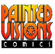 Painted Visions Comics