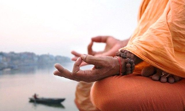 Benefits of Chin Mudra - Connects us to our higher SelfLifts dull energyCreates a more receptive stateCalms the mindBrightens the overall mood