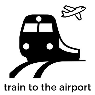 Taipei Airport Train Transfer Guide – MRT (TPE) — Train to the Airport