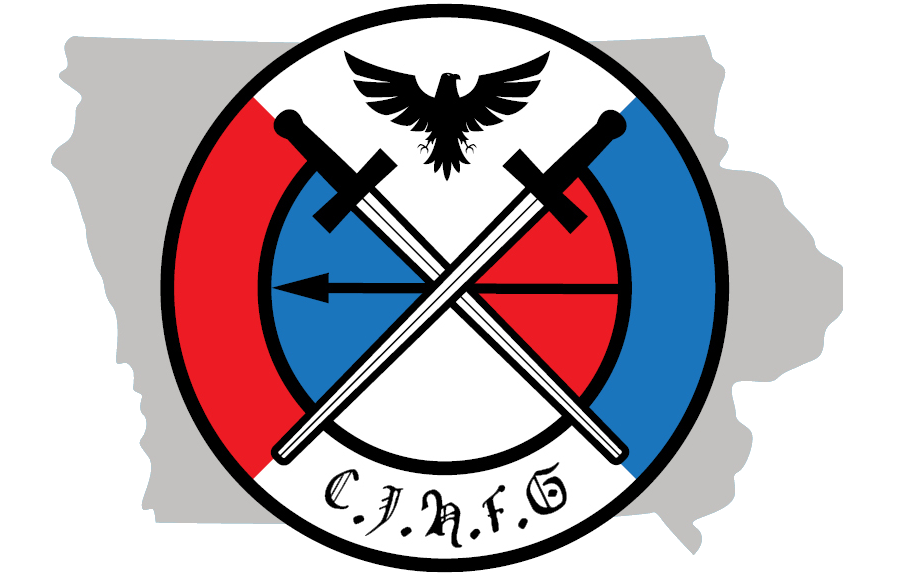Central Iowa Historical Fencing Guild