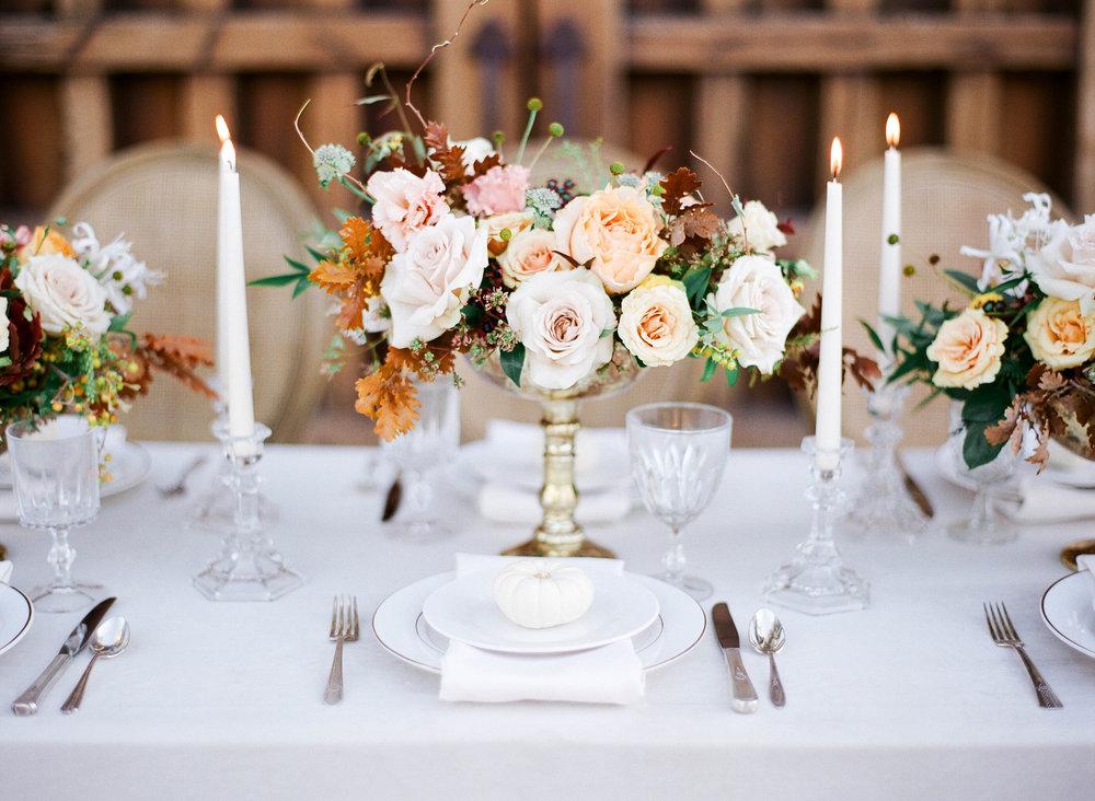 Wedding Invitations & Calligraphy - Ink & Press Co. Photo by Ashley Rae