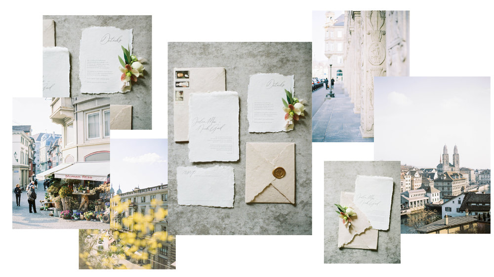 Inspiration Images by  Molly Zaidman