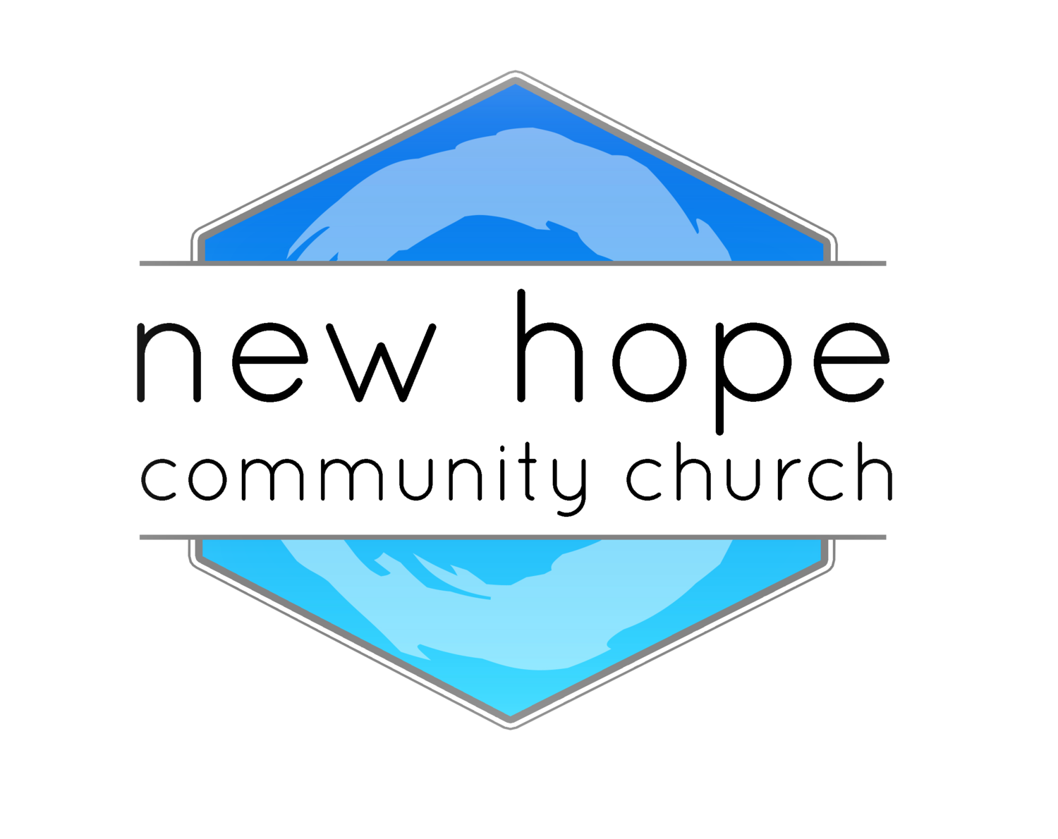 Love Jesus - Build Community - Share Hope