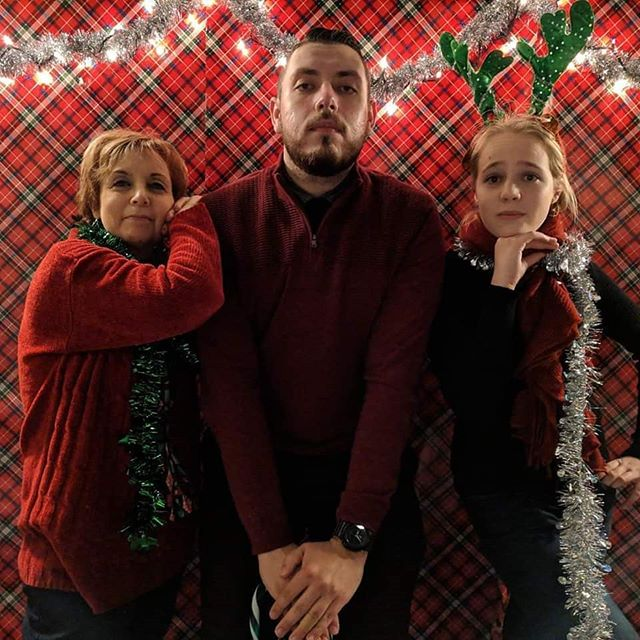 Some of our favorites from the Christmas Eve photo booth! 📸🎄 #newhopecov #christmaseve
