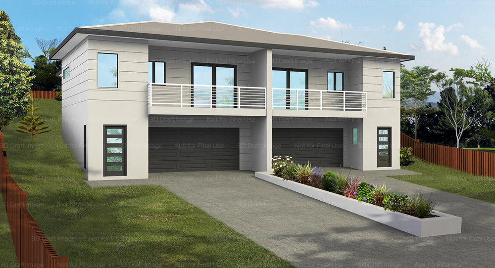 Precision Builder Residential Project 1