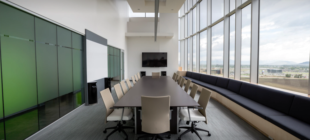 boardroom offices