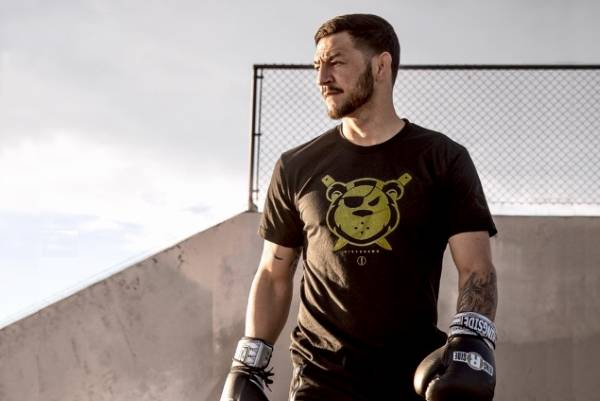 THE FIGHTER - Legendary UFC fighter Cub Swanson knows a few things about gaining an edge thanks to relentless physical and mental discipline. His stellar 25 Win / 8 Loss record was bolstered this past year with a 4 match winning streak that included ESPN's