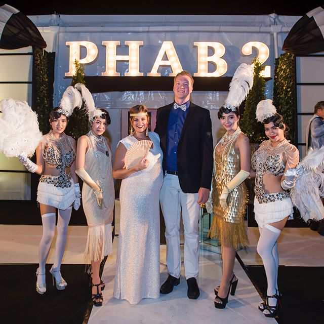We sponsored all the drinking water to the PHAB2 Great Gatsby event on the weekend! Not one plastic bottle was on the tables for 350 people! All these small contributions make up for a huge amount of plastic never entering our landfills. Fabulous event and we look forward to next year! 💙 #savewater #drinkair #noplastic . . #water #air #waterfromair #sponsor #drinkingwater #greatgatsby #glitz #glamor #glitter #phab #phukethotelsassociation #phuket #thailand #event #fabolous #noplasticbottles #nowaterbottles #zeroplastic #smallcontributions