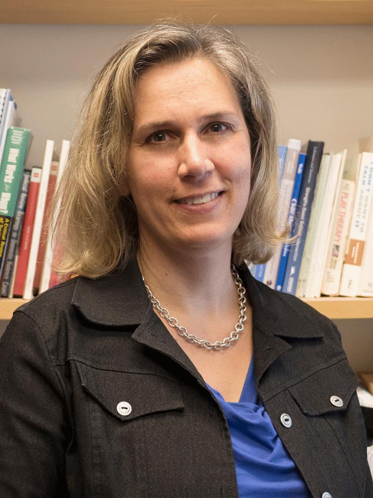 Katreena Scott - PhD, Lead Program Developer