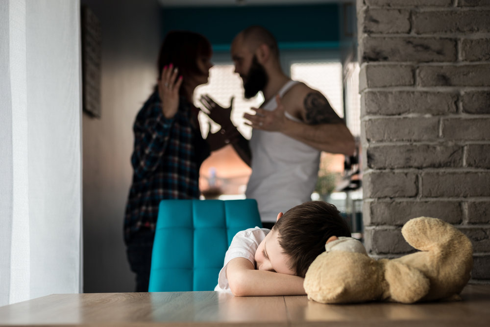 Understanding our approach to gender-based violence  - Changing practice to better include fathers in efforts to enhance the safety and well-being of their children
