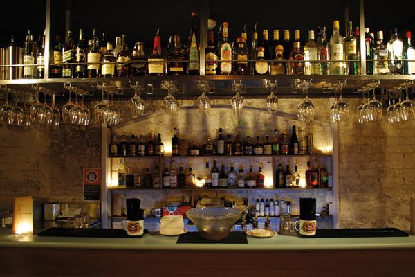 Sydney Small Bars