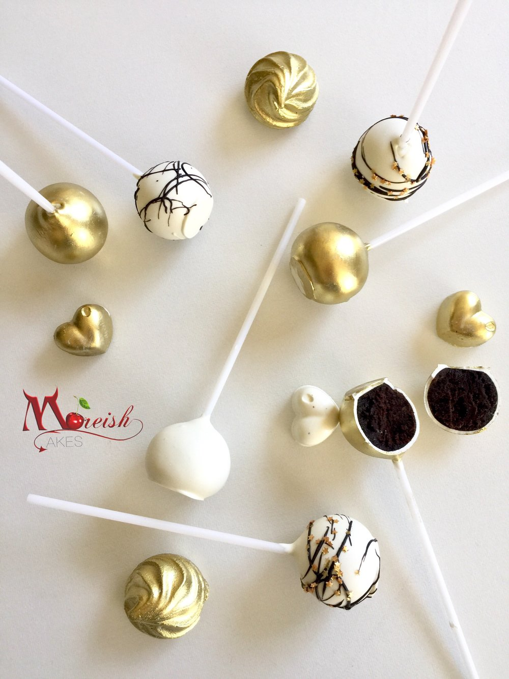Cake Pop Class - Thursday May 3rd9.30am to 4.30pm
