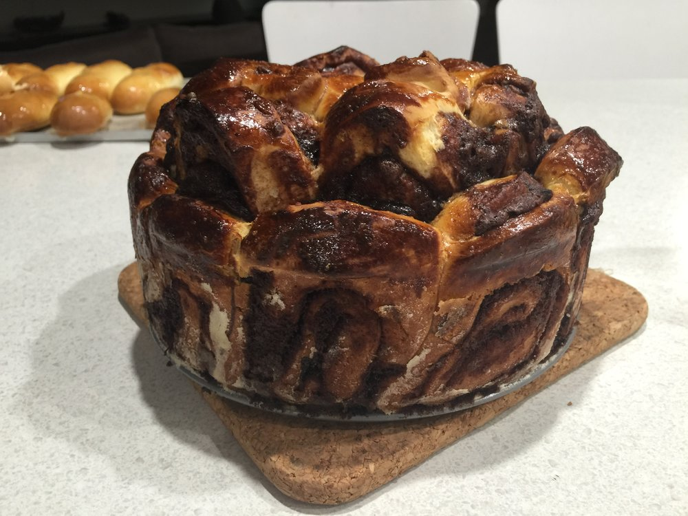 Babka Bake! - Saturday May 5th9.30am to 4.30pm