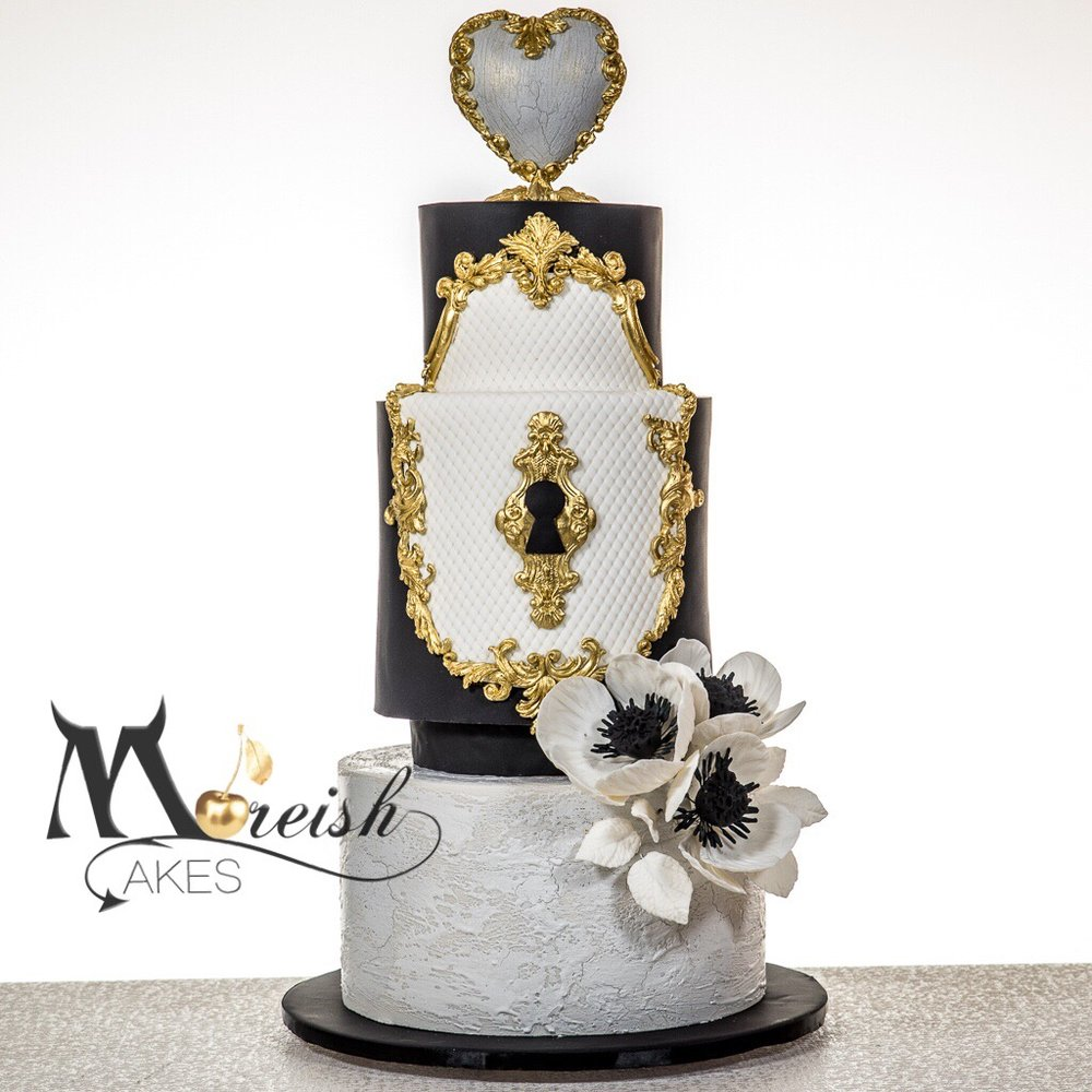 Married At First Sight - Season 5 - 2018 - Black, White And Gold ...