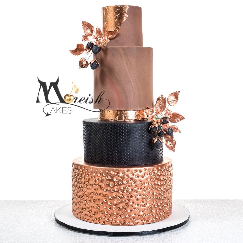 Married At First Sight Season 5 2018 That Copper Cake