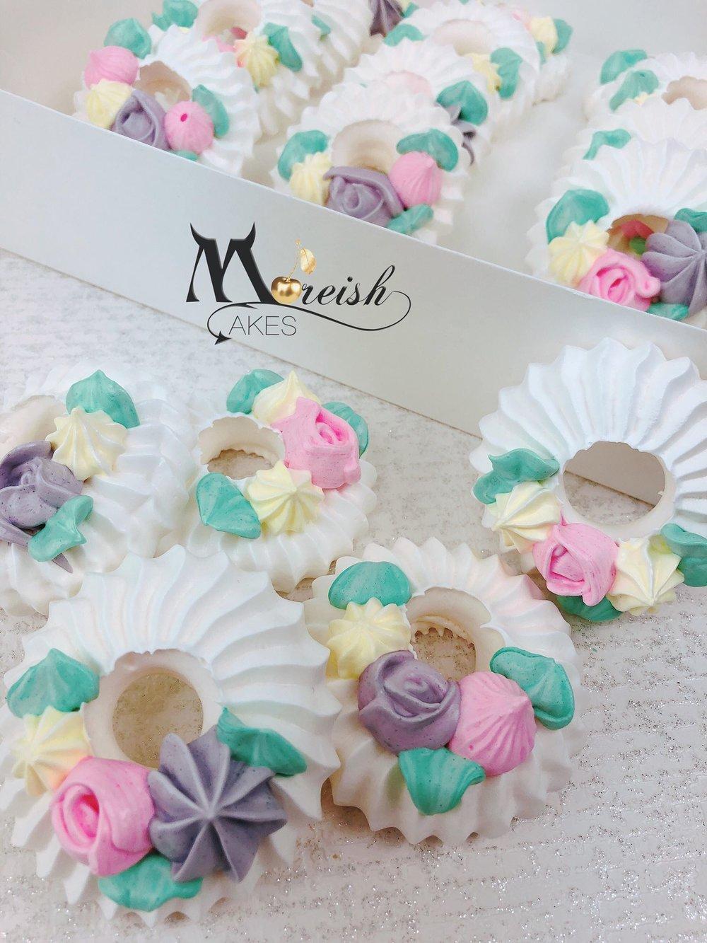 Recipes — Moreish Cakes