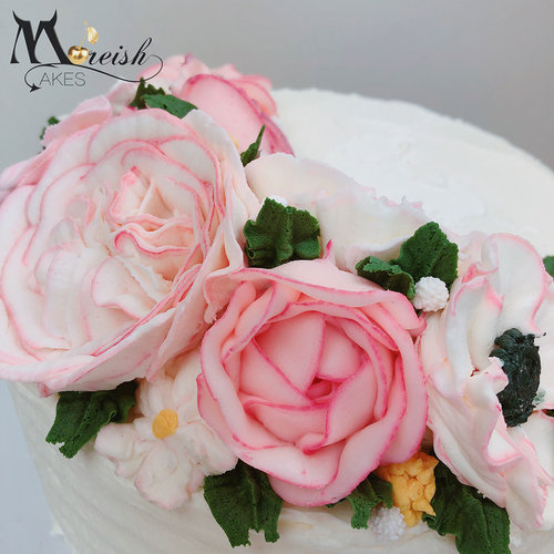 Classes — Moreish Cakes