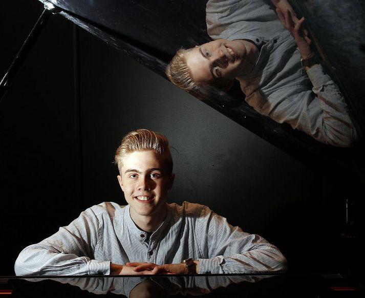Baldvin Snær Hlynsson