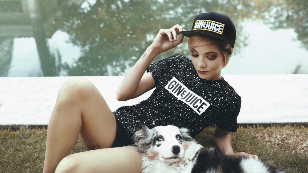 Gin and Juice Streetwear brand Dog.jpg