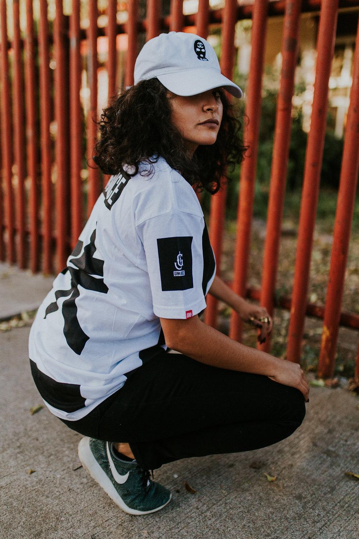 Gin and Juice Streetwear brand Lifestyle Street black woman.jpg