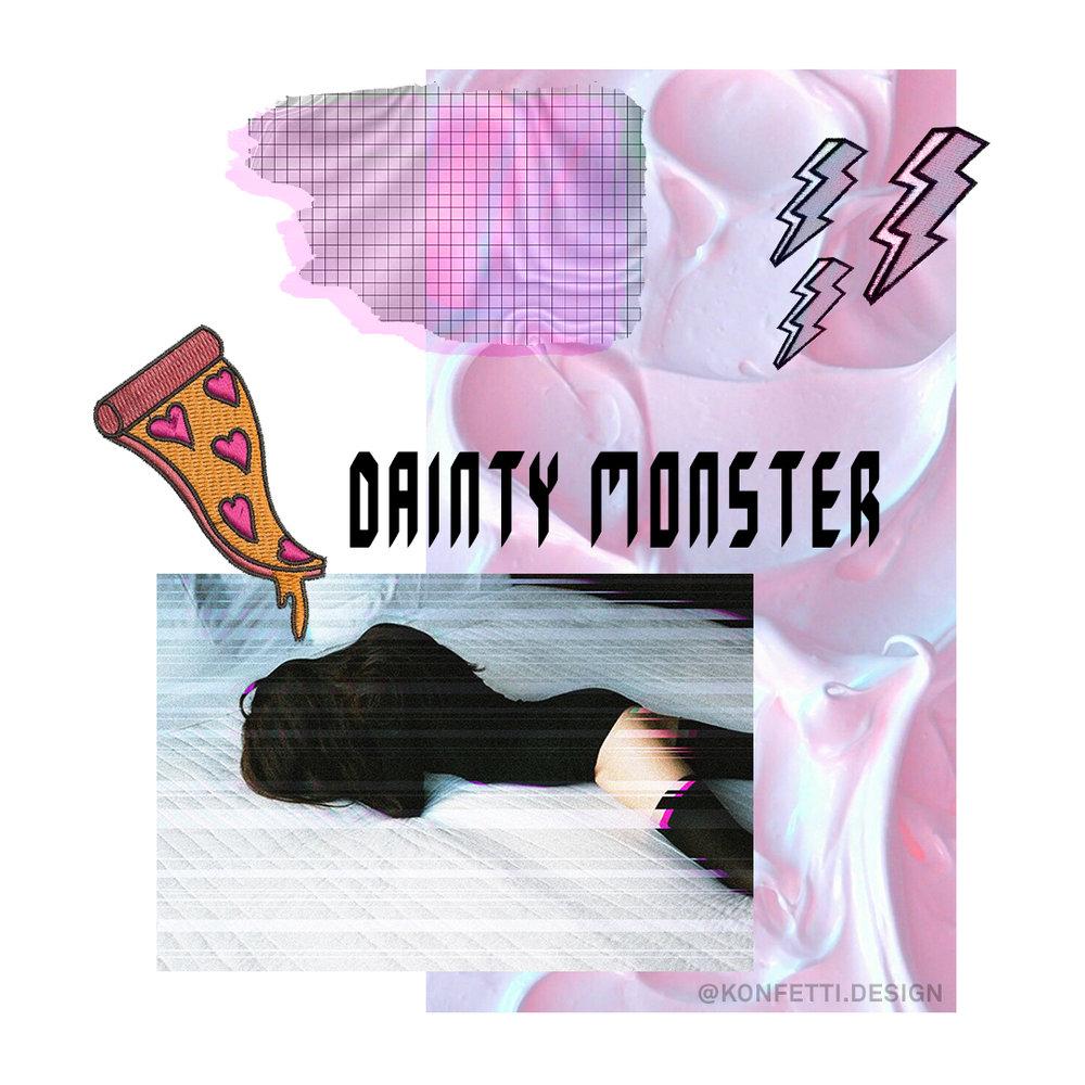 KonfettiDesign_DaintyMonster