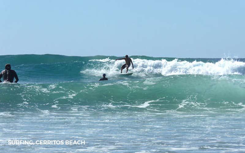 - CerritosSurfing/Boogie BoardingSurf LessonsHorseback Riding