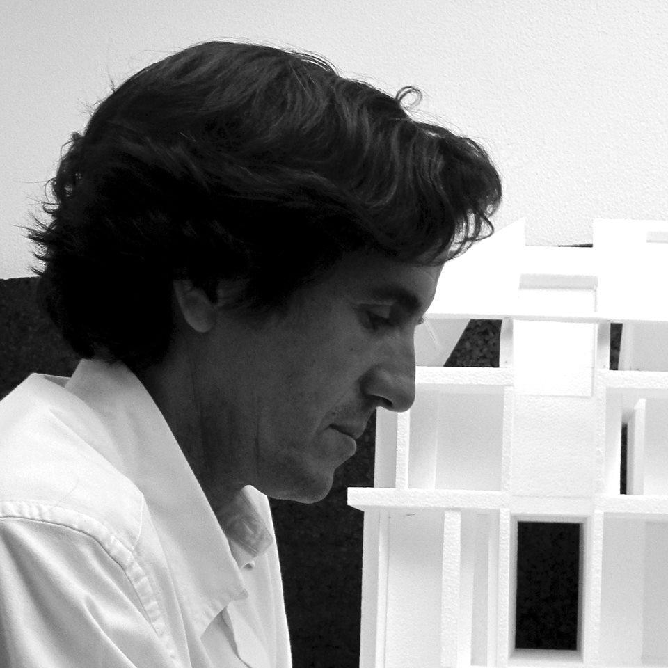 Sebastião Moreira, Arquitecto