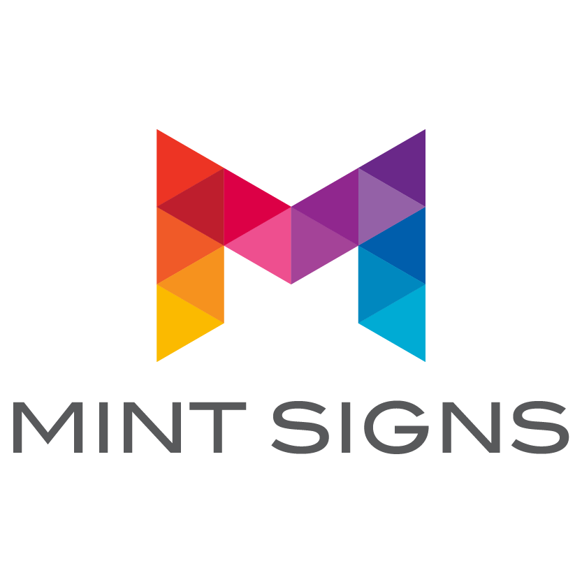 Mint Signs Logo